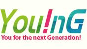 Frentzo - klanten - you!ng - you!ng logo - afbeelding
