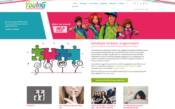 Frentzo - portfolio - portfolio item - website - you!ng